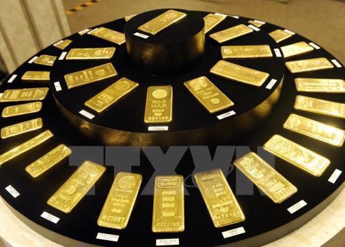 Tình trạng thiếu hụt nguồn cung vàng miếng toàn cầu gia tăng