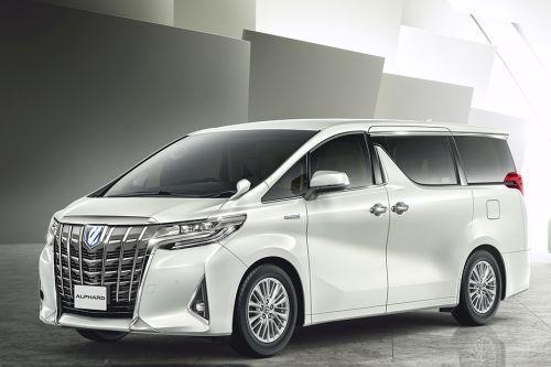 Top 10 xe bán chậm nhất thị trường ô tô Việt Nam, Toyota góp 4 sản phẩm