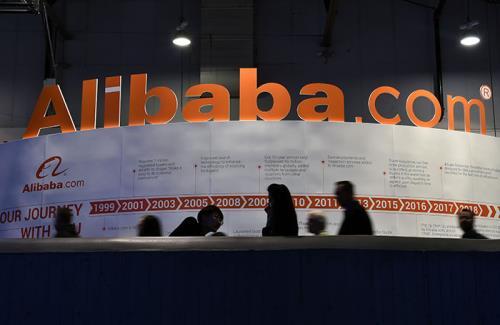 Alibaba dừng kế hoạch đầu tư vào các start-up Ấn Độ