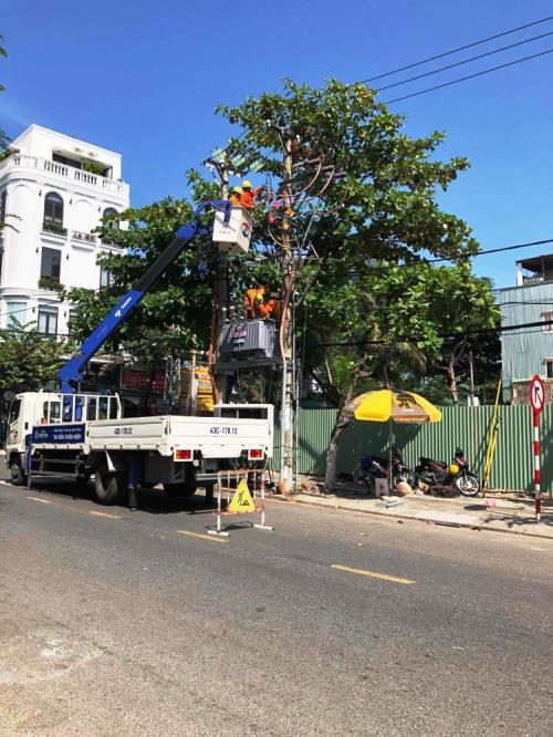 Lịch cắt điện Đà Nẵng ngày mai 23/9 cập nhật mới nhất