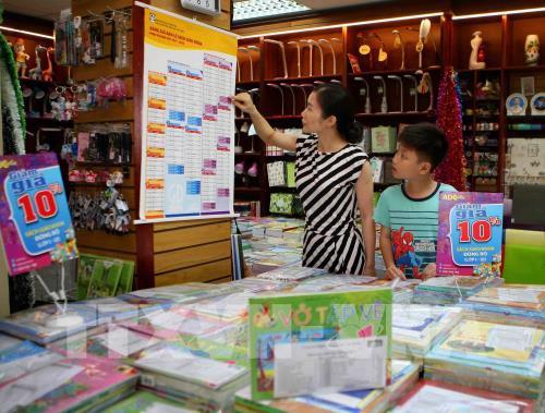 Nhà xuất bản Giáo dục sắp thoái vốn tại Tập đoàn Tân Mai