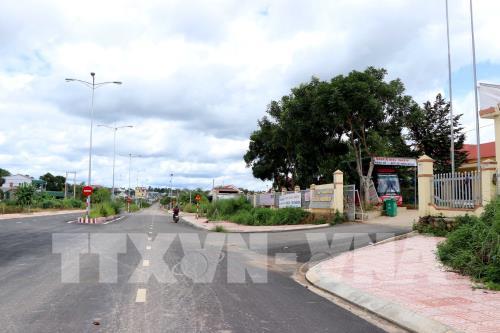 Chuyện quản lý: Huyện góp vốn đầu tư để doanh nghiệp xây bến