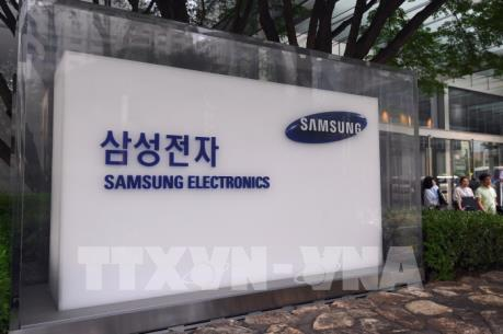 Đầu tư cho hoạt động R&D của Samsung Electronics đạt mức kỷ lục