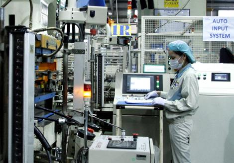 Nhật Bản chi 220 triệu USD hỗ trợ chuyển cơ sở sản xuất tới Đông Nam Á