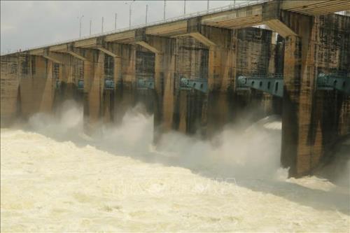 Một công ty thủy điện có lợi nhuận quý III tăng hơn 6 lần