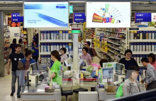 IMF: Kinh tế Hàn Quốc sẽ tăng trưởng 3% trong năm sau