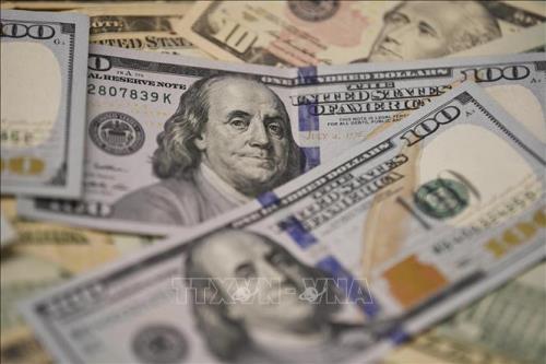 Dự trữ ngoại hối của Trung Quốc tiếp tục đà tăng