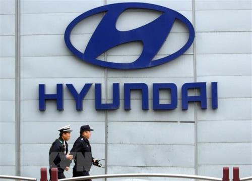Doanh số bán ô tô của Hyundai, Kia tại Mỹ giảm mạnh