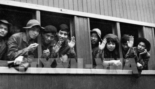 60 năm Thông tấn xã Giải phóng: Ký ức một thời làm phóng viên chiến trường