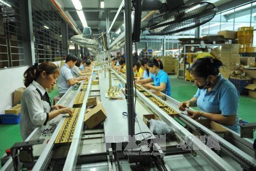 Thời cuộc mới cho kinh tế tư nhân