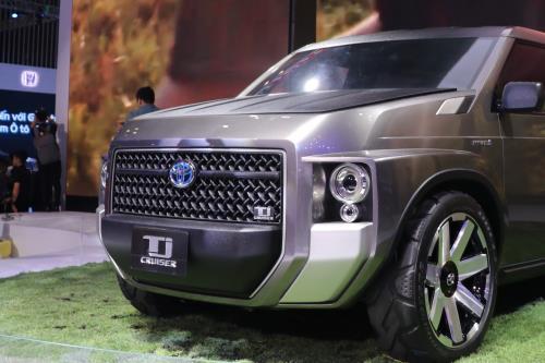 Thị phần toàn cầu của ô tô sử dụng năng lượng mới tiếp tục tăng