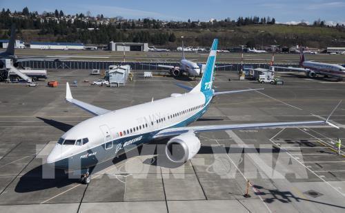 """Boeing đối mặt thách thức mới trong nỗ lực """"cứu"""" 737 MAX"""