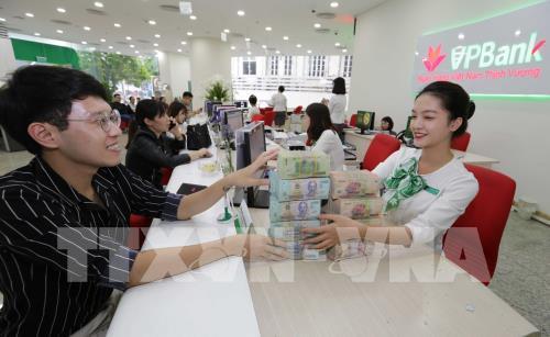 Lãi suất tiết kiệm tại VPBank tháng 7/2020