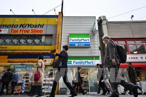 JCER: GDP thực tế của Nhật Bản tăng 2,7% trong tháng 6/2020