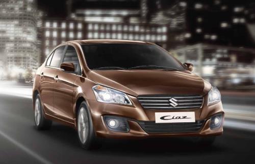 Top 10 xe bán chậm nhất thị trường ô tô Việt Nam có 9 sản phẩm thương hiệu Nhật