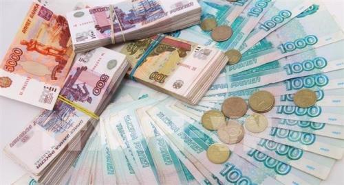 """S&P: Triển vọng xếp hạng """"BBB-"""" của Nga là ổn định"""