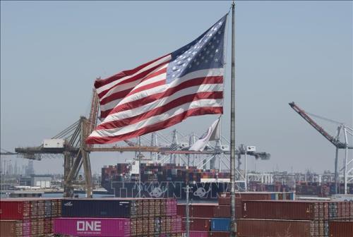 Mỹ: Thâm hụt thương mại hàng hóa gia tăng trong tháng 8/2020