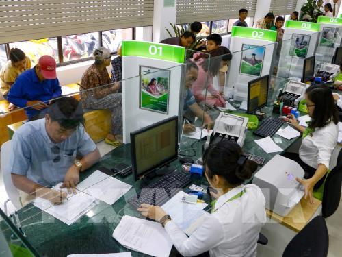 Lãi suất tiết kiệm tại Vietcombank mới nhất