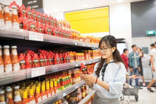 Masan Consumer phát hành hơn 7 triệu cổ phiếu ESOP giá 70.000 đồng/cổ phiếu