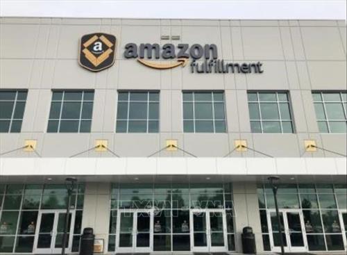 Amazon bị điều tra hoạt động kinh doanh