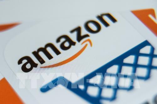 Amazon tiếp tục tăng lương cho nhân công tại Mỹ