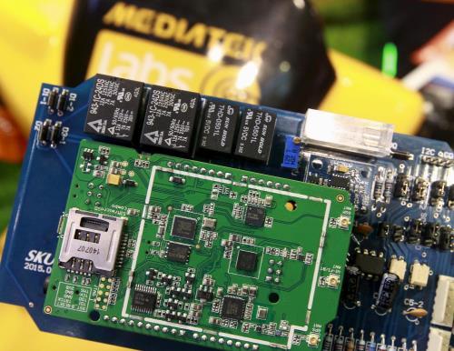 Doanh nghiệp chip nhớ Hàn Quốc sẽ ngừng giao hàng cho Huawei từ ngày 15/9
