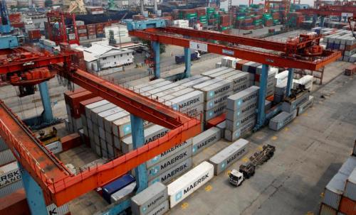 Indonesia giúp cộng đồng doanh nghiệp cắt giảm chi phí logistics