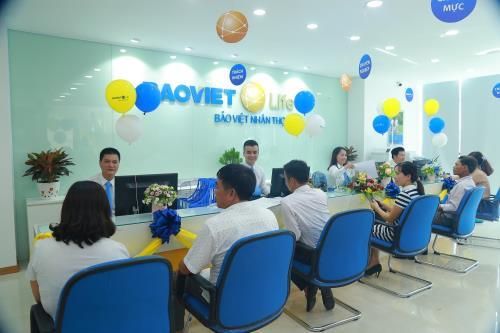 Bảo Việt dự kiến chi trả gần 600 tỷ đồng cổ tức bằng tiền mặt