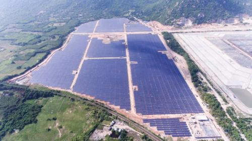 Nhà đầu tư còn băn khoăn về những quy định trong biểu giá điện mặt trời mới