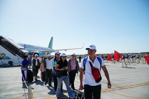 Kích cầu du lịch Tp Hồ Chí Minh: Bài cuối- Tín hiệu khả quan