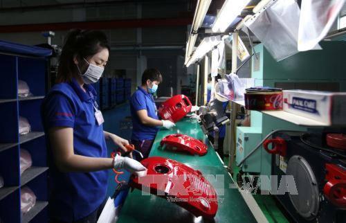 Triển lãm quốc tế Công nghiệp hỗ trợ và Chế biến chế tạo sẽ diễn ra cuối năm 2020