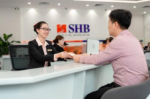 Lãi suất tiết kiệm tại SHB tháng 3/2020 cao nhất là 9,2%/năm