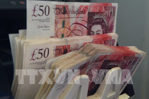 Dịch COVID-19: Anh chi thêm hơn 100 triệu bảng hỗ trợ người vô gia cư
