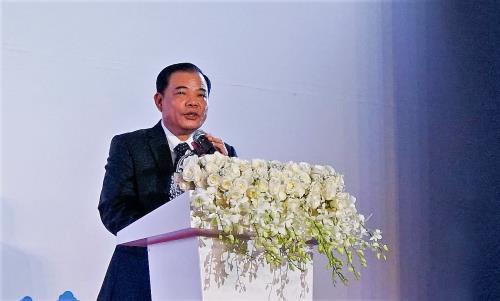 Bộ trưởng Nguyễn Xuân Cường: Hạn mặn 2019-2020 chưa phải mốc lịch sử cuối cùng