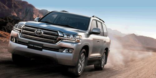 Top 10 ô tô bán chậm nhất Việt Nam tháng 9/2020: Toyota góp 5 sản phẩm