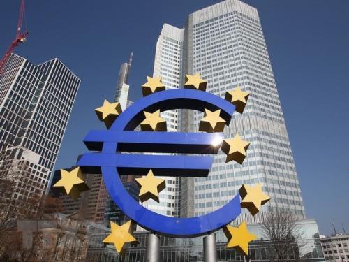 Tòa án Đức ra phán quyết về chương trình mua trái phiếu chính phủ của ECB