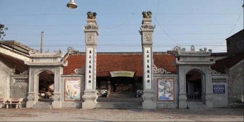 (29-33)-Du lịch làng gốm Bát Tràng dịp Tết với giá dưới 10.000 đồng