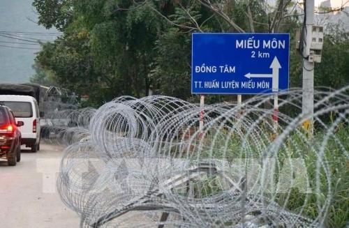 Sắp xét xử 29 bị cáo trong vụ án đặc biệt nghiêm trọng xảy ra tại xã Đồng Tâm, Hà Nội 