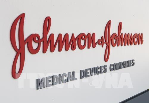 EU đặt trước 400 triệu liều vaccine ngừa COVID-19 của Johnson & Johnson