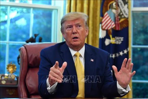 Trung Quốc chỉ trích quyết định chấm dứt quan hệ với WHO của Mỹ