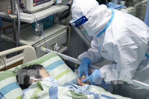 Nga thành lập Ban chỉ đạo chống dịch viêm phổi do virus corona