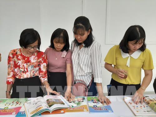 Nên lựa chọn sách giáo khoa lớp 1 mới thế nào cho phù hợp?