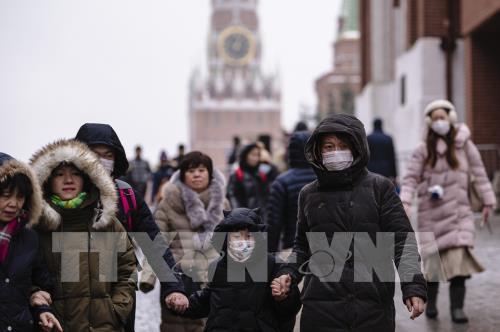 Nga sẽ thành lập quỹ chống khủng hoảng trị giá 4 tỷ USD để bảo vệ nền kinh tế
