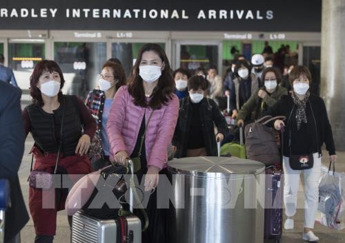 Bộ Ngoại giao Mỹ gỡ bỏ khuyến cáo người Mỹ không ra nước ngoài