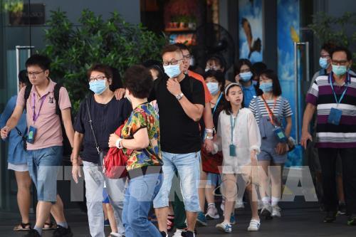 Hong Kong có nguy cơ chìm sâu vào suy thoái trong quý II/2020