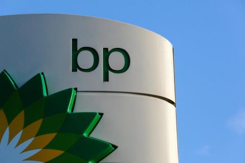 BP lỗ ròng trong quý II/2020 vì dịch COVID-19