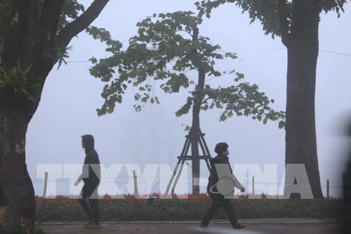 Dự báo thời tiết ngày mai 21/3: Hà Nội sáng sớm sương mù