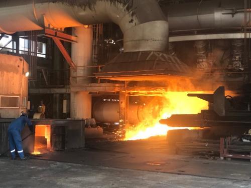 Hòa Phát dự phòng nguyên phụ liệu sản xuất