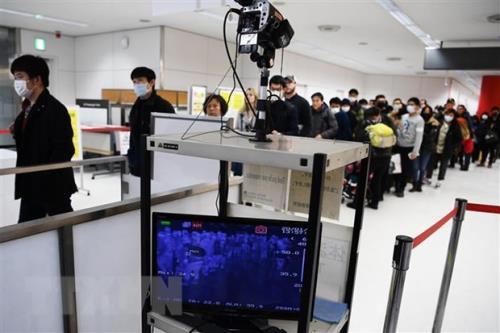 Nhật Bản tiếp nhận khách nước ngoài nhập cảnh từ đầu tháng 10 tới