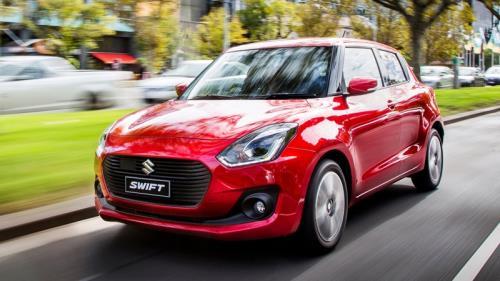"""Top 10 ô tô bán chậm nhất trong tháng 3, Toyota """"góp"""" 4 sản phẩm"""